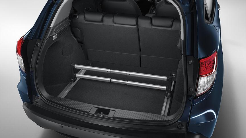 Accessoires Honda HR-V | Jantes, Attelage & Plus | Honda FR