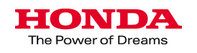 logo honda The Power Of Dreams