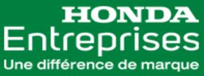 Honda au service des entreprises