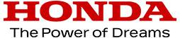 Logo Honda Power of Dreams